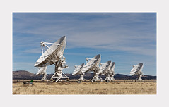 Very Large Array - New Mexico (www.halkaphoto.com) Tags: