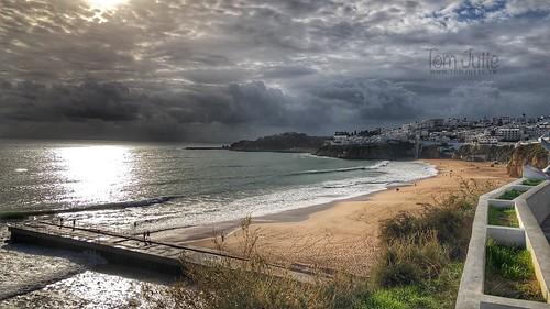 Pau da Bandeira Viewpoint, Albufeira, Portugal - 2062