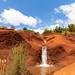 Creek Waimea Canyon State Park Hawaii