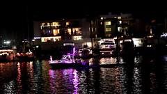 037 Marina Del Rey Boat Parade 2018 (saschmitz_earthlink_net) Tags: 2018 california marinadelrey boat parade marinadelreyboatparade christmasparty suez