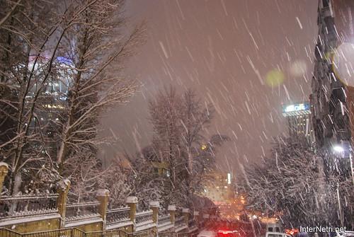Засніжений зимовий Київ 385 InterNetri.Net Ukraine