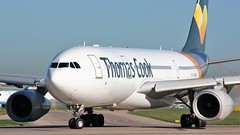 G-VYGM (AnDyMHoLdEn) Tags: thomascook a330 egcc airport manchesterairport manchester 23l