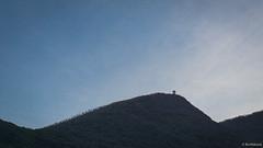 DSC03546 (BiciNatura) Tags: a6000 allmountain am bicidamontagnaguidonia bicinatura biie cruciani montilucretili mountain mtb palombarasabina sony torretta