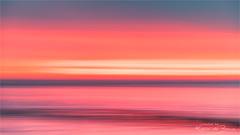 Moving clouds! (karindebruin) Tags: goereeoverflakkee grevelingen grevelingenmeer herkingen johan nederland thenetherlands zonsondergang zuidholland breakwater stenen stones sunset water