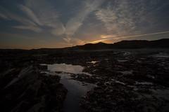 _19A4734-Edit (stuleeds) Tags: coast kilkebeach kilvebeach leefilter somerset sunrise