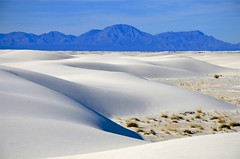 King of The Hill View (Mark A. Morgan) Tags: white sands national monumentnew mexicomark a morgan dunes sand