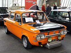 1970 NSU Prinz TT (Alessio3373) Tags: auto cars oldcars classiccars youngtimers autoshite nsu nsuprinz prinz prinztt nsuprinztt worldcars