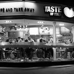 Diner After Dark thumbnail