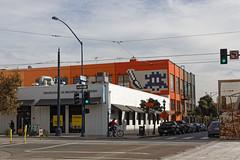 Invader SD_10 (OliveTruxi (2 Million views Thks!)) Tags: arturbain california californie invader mosaic mosaique pixelart sandiego sd10 spaceinvaders streetart tiles urbanart unitedstates