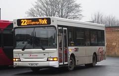 Harrogate (Andrew Stopford) Tags: yj04lyd transbus mpd transdev yorkshirecoastliner harrogate burnleypendle keighleydistrict lancashireunited unibus littleexplorers
