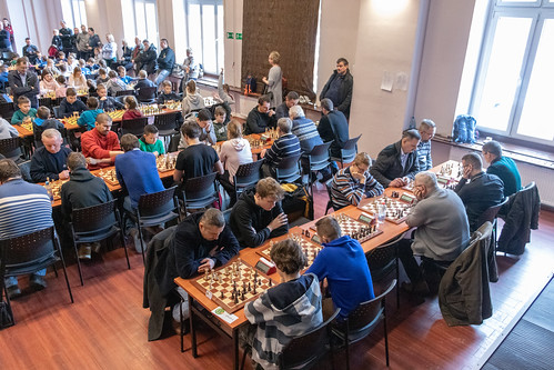 IX Szachowe Mistrzostwa Świdnicy-4
