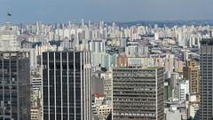 Panorama de São Paulo - São Paulo Skyline (blafond) Tags: edificioitalia terracoitalia terraçoitalia saopaulo brésil brazil brasil metropole metropolis urabnisme urbanism mégalopole gratteciels skyscrapers merurbaine océanurbain skyline panorama vue view surpopulation
