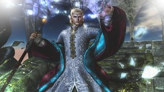 Load Of The Rings - ElvenKing (Kai Wirsing) Tags: 00 enchantment loadoftherings elvenking fantasy ロードオブザリング elf king enchantmentevent poseidonpose