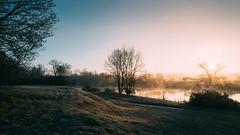 rising sun (Fandral) Tags: lever soleil crépuscule matin