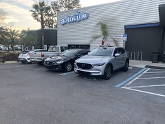 Thanks Tre & Kaila! (Autolinepreowned) Tags: autolinepreowned highestrateddealer drivinghappiness atlanticbeach jacksonville florida