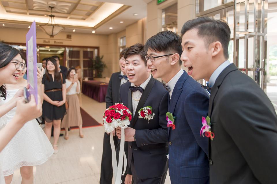 婚攝 雲林劍湖山王子大飯店 員外與夫人的幸福婚禮 W & H 019