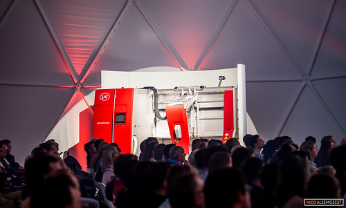Lely Future Farm days 2018