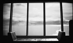 rear window (look-book) Tags: 2k1011 leica mp kanaren kreuzfahrt pause daswetteristmiregalhauptsacheesistschön monocromo monocromatico analogique monochrome theavantgardeisanalogue analogico lookbook analog blackandwhite sw analogous analogue análogo film trix d76 fotos foto analogicas bw self developed blackwhite black white blancoynegro noiretblanc filmisnotdead filmphotography filmcommunity ishootfilm hasselblad imacon 949