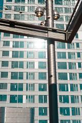 The First Tower Building (pni) Tags: majakka highrise residential building skyscraper metal glass window construction shoppingcenter kauppakeskus redi kalasatama fiskehamnen helsinki helsingfors finland suomi pekkanikrus skrubu pni