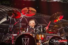 Mike Coolen – WITHIN TEMPTATION @Le Zenith Paris (Stephan Birlouez (www.amongtheliving.fr)) Tags: 2018 rock birlouez concert france hardrock heavymetal live metal paris show stage turbowolf withintemptation lezenithdeparis