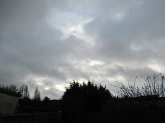 Friday, 21st, Cloudy morning IMG_0905 (tomylees) Tags: essex morning winter december 2018 21st friday sky weather cloudy