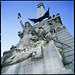 Indiana Soldiers and Sailors Monument, Indianapolis