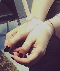 girl handcuffed (chatchator) Tags: handcuffed ziptie girl handcuff hands punishment prison subject
