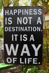 happiness is not a destination (monkeyc.net) Tags: tamborine galleryrow 2019 january scenicrim mounttamborine queensland australia summer sunday