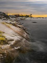 _61A9774 (fotolasse) Tags: karlshamn sony a7r ii natur nature hav see ship långexponering sweden sverige nyacanon5dmark3 båstad halland skåne