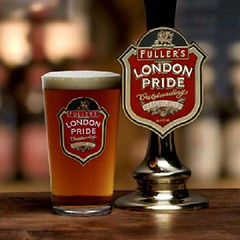London Pride goeth before a fall (cizauskas) Tags: cask realale beerengine fullers beer brewery beerbusiness london uk england