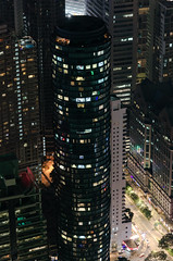 Zoom in my life (Cédric Nitseg) Tags: night kualalumpur nikon malasia city nuit greelow malaisie voyage urban backpacker travel tower building lumière dark travelling d7000 ville light urbain