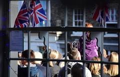 Remembrance Day Nov 11th 2018 (Bury Gardener) Tags: burystedmunds suffolk street streetcandids snaps strangers candid candids people peoplewatching folks 2018 nikond7200 nikon england eastanglia uk britain angelhill