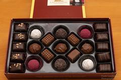 Süße Sachen (Frank Guschmann) Tags: praline schokolade frankguschmann nikond500 d500 nikon