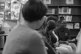 Mayor Bowser Hosts Roundtable Discussion in Honor of Internation Day of the Girl