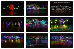 Light Painting Photography School Workshop - Nov '18 (Pikebubbles) Tags: lightpainting lightpaintingtutorial lightjunkies davidgilliver davidgilliverphotography longexposure longexposures paintingwithlight lightpaintingworkshop