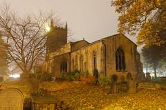 _MG_5063 (Yorkshire Pics) Tags: swillingtonatnight swillington 1611 16112018 16thnovember 16thnovember2018 eastleeds eastleedsatnight stmaryschurch stmarysswillington stmaryschurchatnight religiousbuildings placeofworship churchwithtower