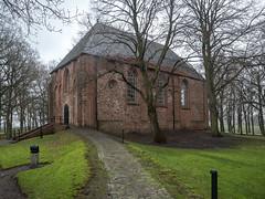 Kerk van Slochteren (Jeroen Hillenga) Tags: kerk kirche church eglise tempel slochteren groningen netherlands nederland