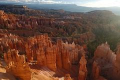 Morning at Bryce (Sean Munson) Tags: nationalpark brycecanyonnationalpark utah bryce landscape