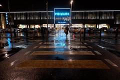 Retail forecast (S Clark) Tags: retailforecast rain charlton primark reflections londonlife london londonstreet street streetlife streetlights streetstories streetphotography fujifilm fujilovers fujifilmxt100 southeastlondon urbanlife urbanlights urban weather
