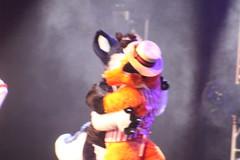 IMG_9032 (South Kitsune) Tags: fursuit furries furcon costumes cosplays caliur furry fandom