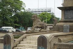 "2018, Colombo, Sri Lanka (ott1004) Tags: srilanka galle ""강가라마야사원"" gangaramaya ""스리랑카독립광장관광"" ""independencememorialhall"" 콜롬보 스리랑카 세계각국의부처상"