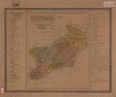 Rio de Janeiro (Arquivo Nacional do Brasil) Tags: mapa mapaantigo mapasantigos map maps arquivonacional arquivonacionaldobrasil história historyofbrazil rioantigo riodejaneiro estadodoriodejaneiro brasilimpério