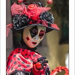 a Ladybug look! (Regard de coccinelle) :-) thumbnail
