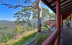 161 Pembertons Hill Road, Mangrove Creek NSW