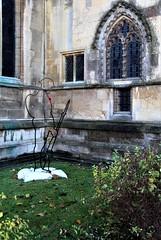 IMG_2424 (lesleydoubleday) Tags: stmaryschurch remembrance meltonmowbray