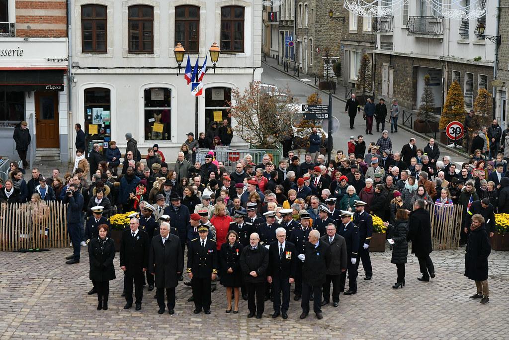 cérémonie du 11 novembre 11.11 (46)