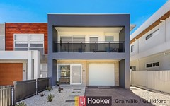 21a Namur Street, Granville NSW