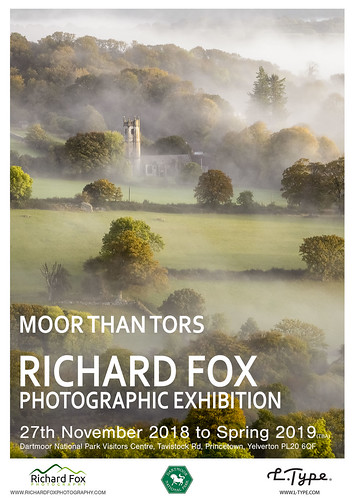 Moor Than Tors Photographic Exhibition opens Tomorrow