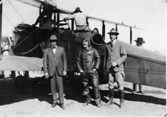 air mail collection image (San Diego Air & Space Museum Archives) Tags: airmaildh4 usairmail airmail aviation aircraft airplane biplane dehavilland dehavillanddh4 dh4 libertyengine libertyl12 liberty12 reno renonevada renoairmailfield renonv