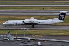 Alaska Airlines (Horizon Air) - Bombardier (De Havilland Canada) DHC-8-402Q (Dash 8 / Q400) - N412QX - Portland International Airport (PDX) - June 3, 2015 4 138 RT CRP (TVL1970) Tags: nikon nikond90 d90 nikongp1 gp1 geotagged nikkor70300mmvr 70300mmvr aviation airplane aircraft airlines airliners portlandinternationalairport portlandinternational portlandairport portland pdx kpdx n412qx alaskaairlines horizonair horizon alaskaairgroup dehavillandcanada dehavilland dhc dehavillandcanadadhc8 dehavillandcanadadash8 dehavillanddhc8 dehavillanddash8 dhc8 dash8 q400 dhc8400 dhc8402 dhc8402q bombardieraerospace bombardier bombardierdash8 bombardierq400 prattwhitney pw prattwhitneycanada pwc prattwhitneycanadapw100 prattwhitneycanadapw150 prattwhitneycanadapw150a pwcpw100 pwcpw150 pwcpw150a pw100 pw150 pw150a turboprop